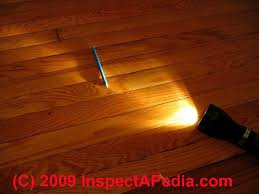 Guide To Wood Floor Types, Damage, Diagnosis, Repair