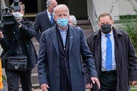 Biden announces coronavirus task force, warns of 'dark winter'