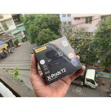 Tai nghe không dây PISEN True Wireless Earphone X-Pods T2 - Hàng Chính Hãng