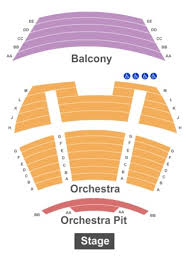 Wilson Center Seating Chart August Wilson Center Tickets In Pittsburgh Pennsylvania