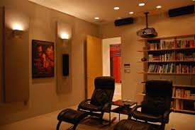 Small Home Theater Home Entertainment Design Ideas Zampco