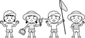 夏休み Summer Vacation Japaneseclassjp