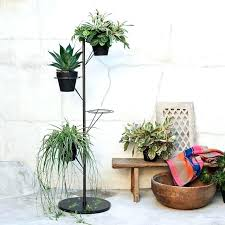 house plant stand view in gallery metal plant stand from west elm dolls house plant stand