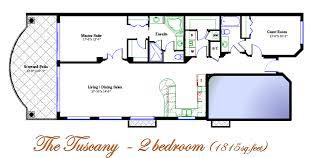 Master Bedroom Suite Floor Plans Oceanfront Suite