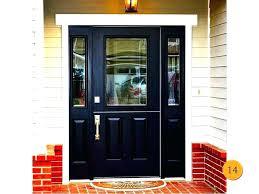 exterior door replacement glass inserts doors sidelight with entry storm door replacement