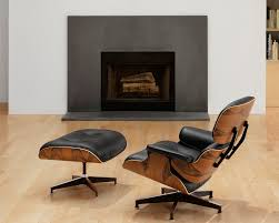 replica eames lounge chair and ottoman black. eames lounge and ottoman plus herman miller vitra furniture picture lounger replica chair black