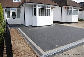 block paving lighting. Lighting Midas Touch Landscapes - Hertfordshire Landscaping, Driveways, Patios And Paving Projects Block