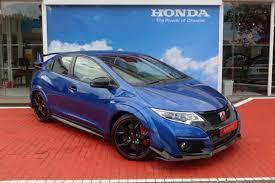 Honda: 2019-2020 Honda Civic Type R Hatchback Brilliant Sporty ...