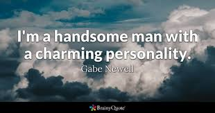 Personality Quotes Extraordinary Charming Quotes BrainyQuote