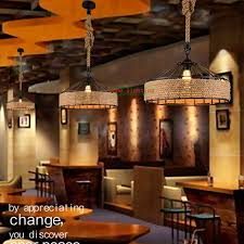 bar pendant lighting. vintage bar lamp led pendant lights for coffee shop home edison light lighting