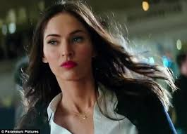 she s back megan fox reprises her role as april o neil in the trailer