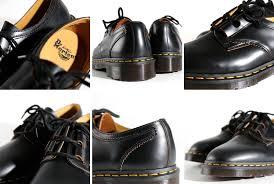 dr martens doctor martin archive gillie shoes derby archive 1461 ghillie shoe men