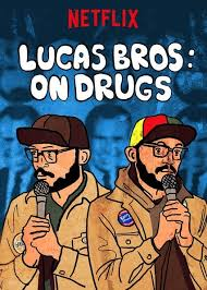 Lucas Brothers: On Drugs (2017) subtitulada
