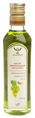 <b>Dial</b>-<b>Export Масло виноградной косточки</b>