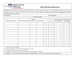 Sample Chart Review Forms 18 Valid Medical Chart Audit Form