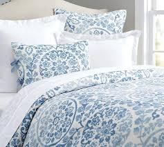 navy duvet cover ikea medallion duvet cover sham blue pottery barn blue and white bedding bedrooms