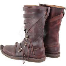 Viking High Boots Housecarl 29 Cm