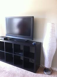 tv stand ikea black. black ikea expedit bookcase with tv stand ideas white wall and jar ikea b
