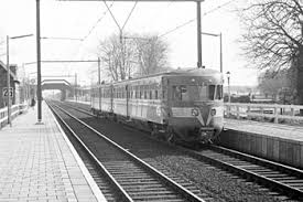 Image result for Bussum 1948