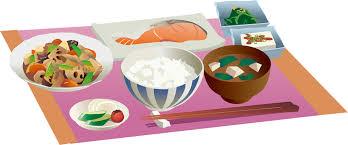 「食事フリー素材」の画像検索結果