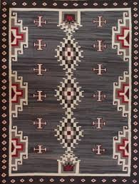 kn617 southwest navajo turkish made 8 10 x
