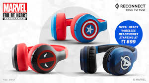 Buy <b>Headphones</b> & Headsets Online at Best Prices in India ...