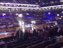 Barclays Arena Hockey Seating Chart Barclays Center Section 25 Seat Views Seatgeek