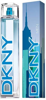 Donna Karan <b>DKNY Men Summer</b> 2016 EDC Spray, 100 ml ...