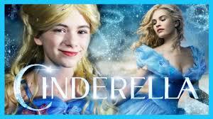 cinderella makeup tutorial disney cinderella 2016 costume cosplay makeup kittiesmama you