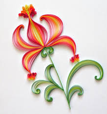 Quilling Patterns Mesmerizing Amazing Paper Quilling Patterns And Designs Life Chilli