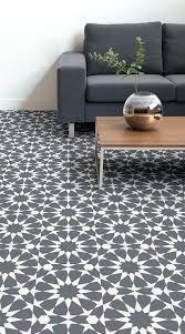 geometric pattern vinyl flooring is a circle pattern vinyl flooring design that features a sophisticated geometric