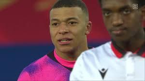 Çok güzel! Draxler Abi mit Startelf-Treffer im Jordan-Trikot: PSG - Nizza  2:1 | Ligue 1