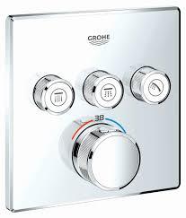 Grohe Thermostat Einstellen Cheap Grohe Thermostat Hans