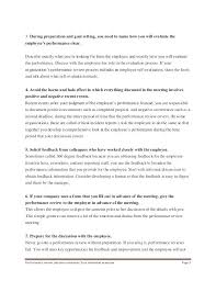 Image Titled Write A Self Evaluation Step Examples Of Appraisal