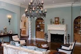 Woodwork Design For Living Room Venetian Mediterranean Livingroom Home Design And Remodeling Ideas