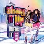 brazilian shake it up