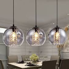 glass ball lighting. Image Is Loading Modern-Crystal-Ceiling-LED-Glass-Ball-Light-Kitchen- Glass Ball Lighting