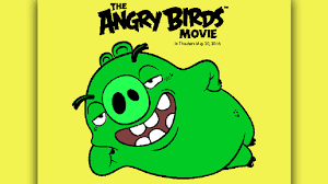 The Angry Birds Movie Coloring Pages for Kids Coloring Games ...