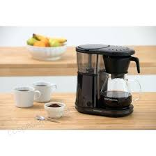 8 cup one touch black stainless steel coffee maker bonavita reviews bv1800