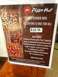 pizza hut nutrition wings nutritionwalls
