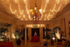 ceiling chandelier treatment gallery