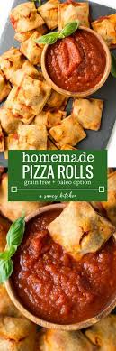 How To Cook A Pizza Best 25 Homemade Pizza Rolls Ideas On Pinterest Homemade