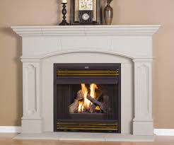 ... Large-size of Incredible Mantel Surrounds For Black Candle Light Hers  16 Fireplace Mantel Design ...