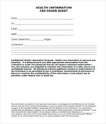 Template Fax Cover Sheet Word Office Free Facsimile Open