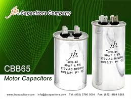 2015 when using the motor capacitors usually we need to the match terminal contact for them finally the capacitors will be connected wires to for