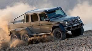 mercedes g wagon 6x6. Interesting Wagon And Mercedes G Wagon 6x6 D