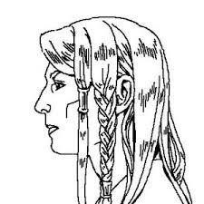 イラストで手順を追うだけ人の横顔が簡単に描ける描き方 ライン