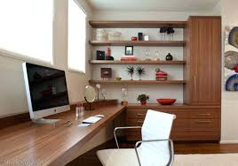 office shelving solutions. Home Office Shelving Ideas Solutions View In Gallery Modern With Corner Shelves O