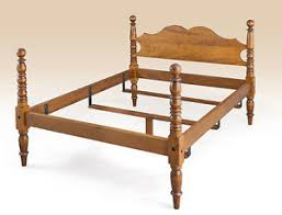King Four Poster Bed