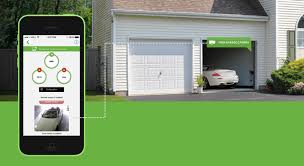 gogogate the easy way to open your garage door or gate with your smartphone